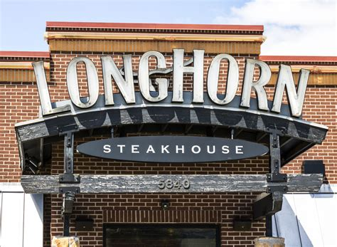 Longhorn Steakhouse Menu: The Best and Worst Food   Eat