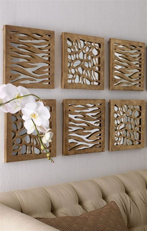 11 Laser Cut Wall Decorations You Will Love To See In Your
