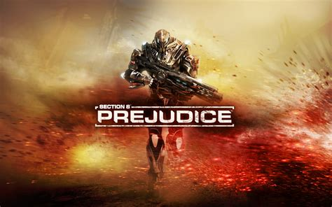 Section 8 Prejudice Game Wallpapers | HD Wallpapers | ID #9076