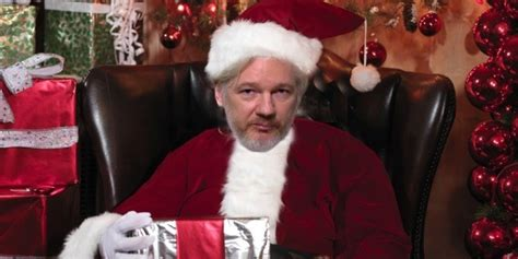 9 Other Possible Reasons Why Julian Assange Might Be