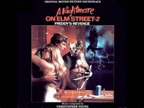 A Nightmare On Elm Street 2 soundtrack: Opening Credits