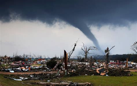 Will Global Warming Cause More Extreme Weather?