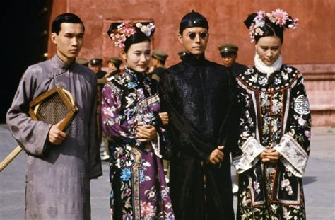 1987 – The Last Emperor – Academy Award Best Picture Winners