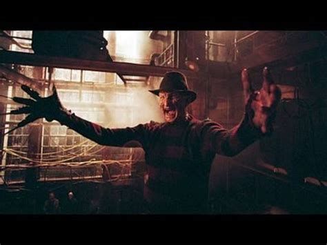 Freddy Krueger Tribute: The Movie History of A Nightmare