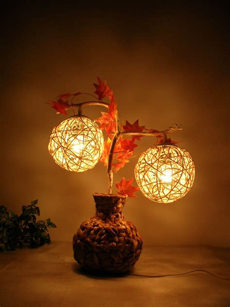 Small decorative lamps | Lighting and Ceiling Fans