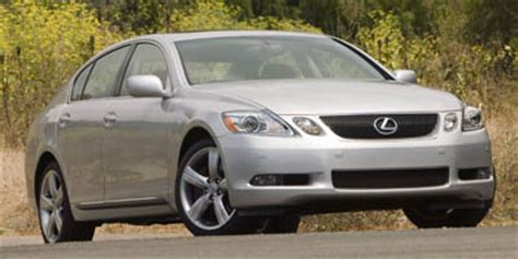 More Than 245,000 Lexus GS And IS Models Recalled In U